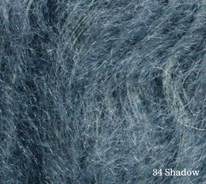 A close up of Lang Lace in 34 Shadow