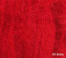 Load image into Gallery viewer, A close up of Lang Lace in 60 Ruby