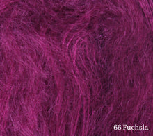 Load image into Gallery viewer, A close up of Lang Lace in 66 Fuchsia