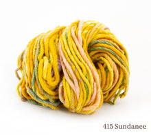 Load image into Gallery viewer, A skein of Noro Kureyon Air in 415 Sundance colourway