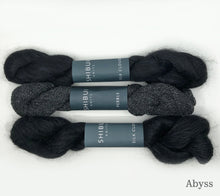 Load image into Gallery viewer, Ossa Shawl Kit in Abyss