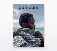 Load image into Gallery viewer, Book cover of Pompom Quarterly Issue 30