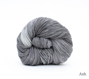 A ball of RCY Adam & Eve in Ash