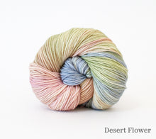 Load image into Gallery viewer, A ball of RCY Eden in Desert Flower