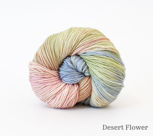 A ball of RCY Eden in Desert Flower