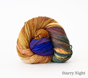 RCY Eden in Starry Night
