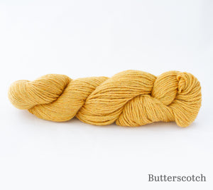 RCY El Rio in Butterscotch