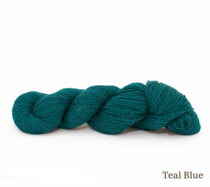 RCY El Rio in Teal Blue