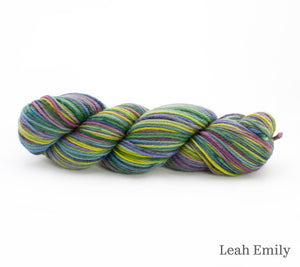A skein of Rhichard Devrieze Fynn in Leah Emily