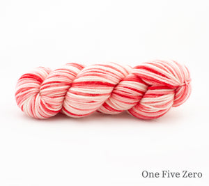 A skein of Rhichard Devrieze Fynn in One Five Zero