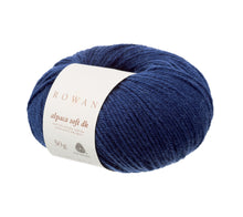 Load image into Gallery viewer, A ball of Rowan Alpaca Soft DK