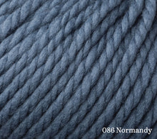 Load image into Gallery viewer, A close up of Rowan Big Wool in 086 Normandy