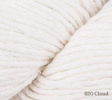 Load image into Gallery viewer, A close up of Rowan Creative Linen in 620 Cloud
