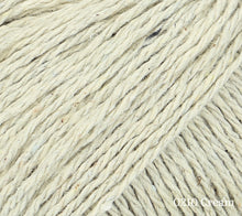 Load image into Gallery viewer, A close up of Rowan Denim Revive in 0210 Cream