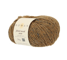 Load image into Gallery viewer, A ball of Rowan Felted Tweed Aran