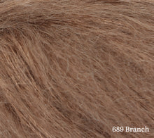 Load image into Gallery viewer, A close up of Rowan Kid Silk Haze in 689 Branch
