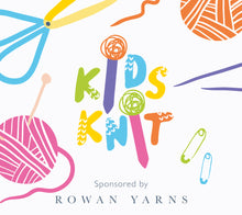 Load image into Gallery viewer, Rowan Kids Knit