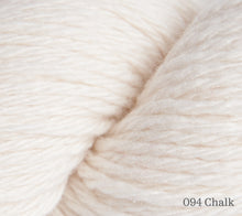 Load image into Gallery viewer, A close up of Rowan Pure Cashmere in 094 Chalk