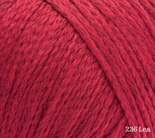 Load image into Gallery viewer, A close up of Rowan Soft Yak DK in 236 Lea