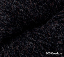 Load image into Gallery viewer, A close up of Rowan Valley Tweed in 105 Gordale
