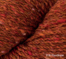 Load image into Gallery viewer, A close up of Rowan Valley Tweed in 108 Hardraw