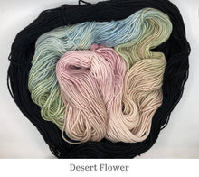 Load image into Gallery viewer, Stephanie's Stacked Colour Cowl kit in Desert Flower