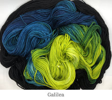 Load image into Gallery viewer, Stephanie's Stacked Colour Cowl kit in Galilea