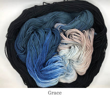 Load image into Gallery viewer, Stephanie's Stacked Colour Cowl kit in Grace