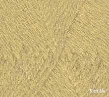 Load image into Gallery viewer, A close up of Teenie Weenie Wool in Vanilla