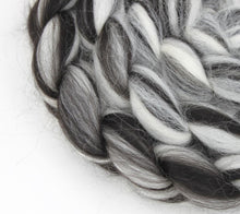 Load image into Gallery viewer, The Fibre Imp Baby Alpaca Roving Braid