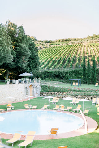 That's Amore! Our Trip to Italy – Dew Edit