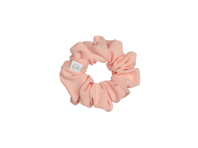 Large Scrunchie - The Bubblegum Popper