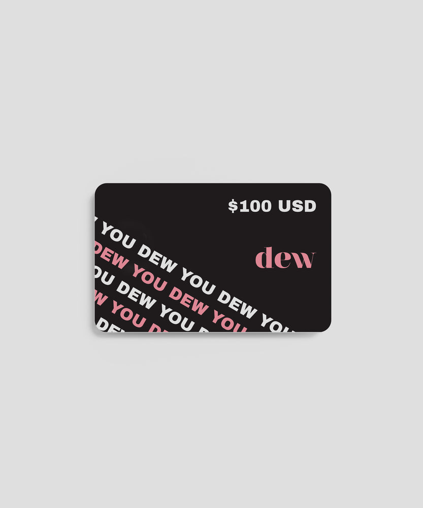 Dew eGift Card
