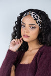 The Sydnee Headband - Feeling Frisky