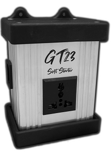 Official Product Release! - GT23 Soft Starter! (Non-North American Customers)