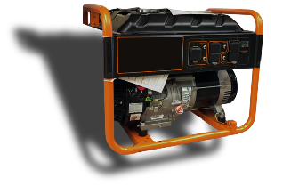 Portable Generators and Soft Starters
