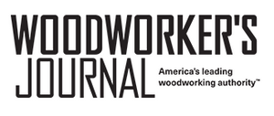 12/2018 - Woodworker's Journal feature of our A10 (discontinued, replaced by C10)