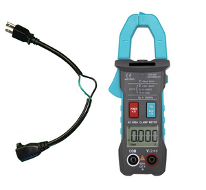 Inrush Current Measurement Kit