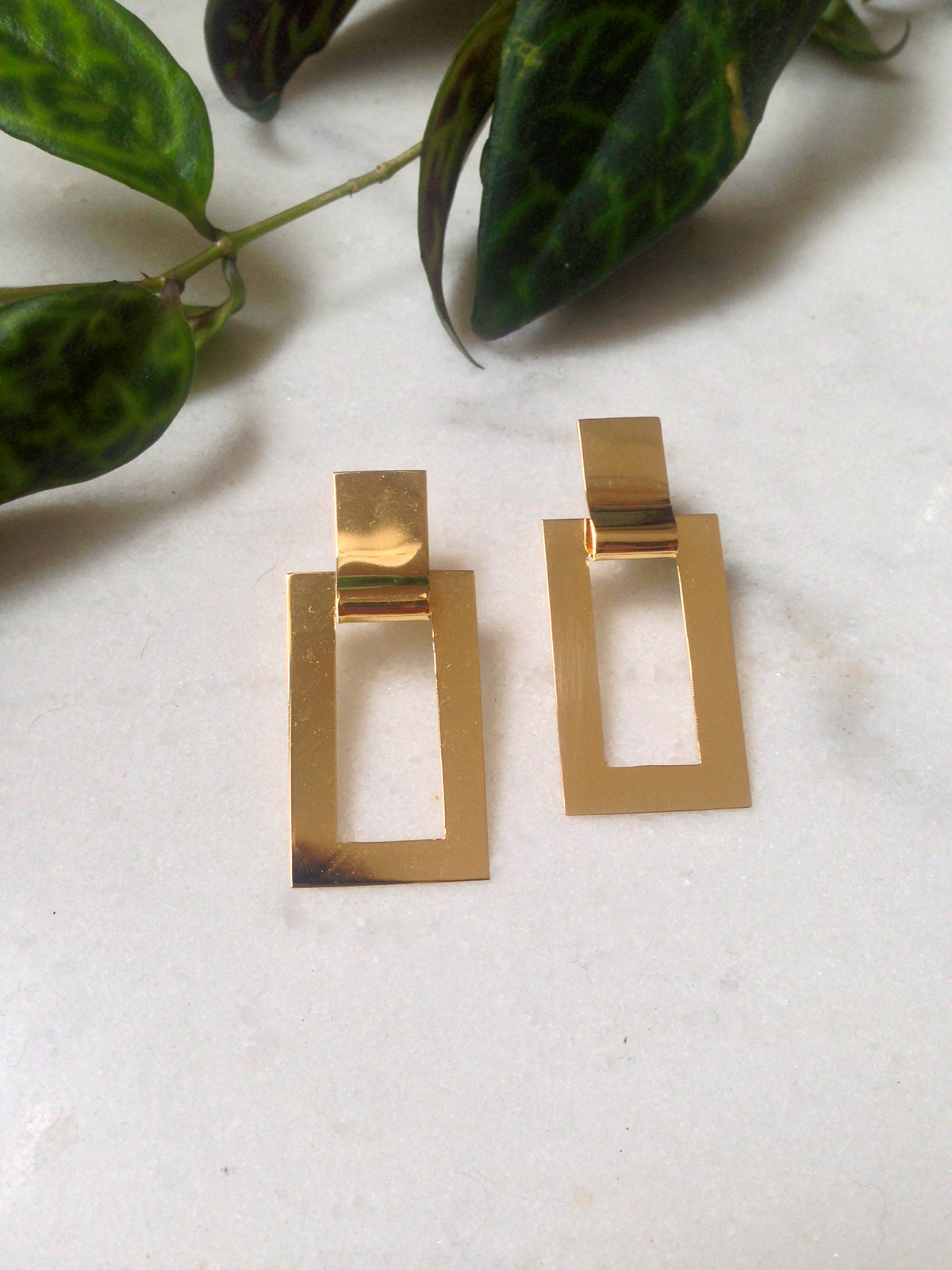 OTE II STUD EARRINGS