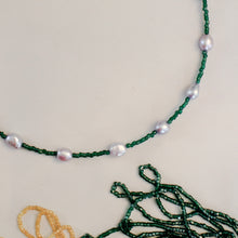 Load image into Gallery viewer, Tovere Beaded Necklace