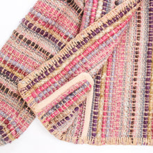 Load image into Gallery viewer, Bill Atkinson 1970's Woven Wool Jacket