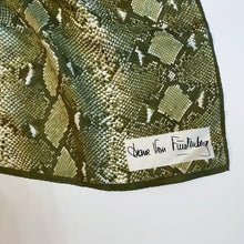 Load image into Gallery viewer, Diane Von Furstenberg Silk Scarf