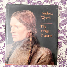 Load image into Gallery viewer, Andrew Wyeth: The Helga Pictures