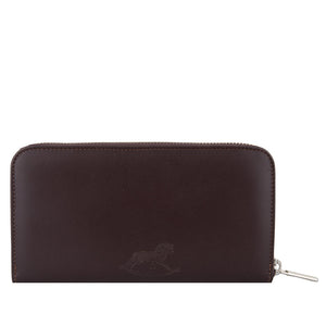 The Tassel-Bit Wallet