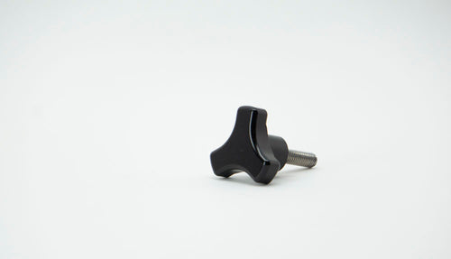 Knob - MEGA Mount end, Mini Mount