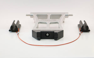 Transom Saver for the new 4 Stroke Mercury V8 and V6. price Includes our Steering Stop!