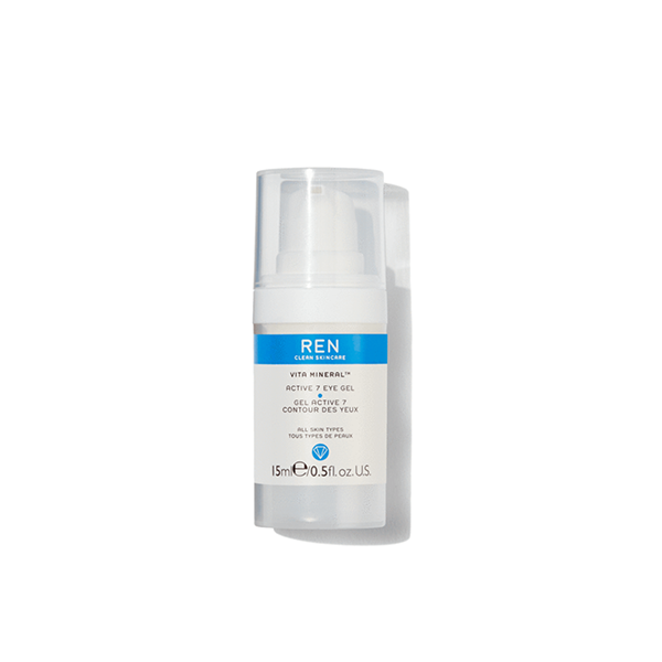 Active 7 Eye Gel