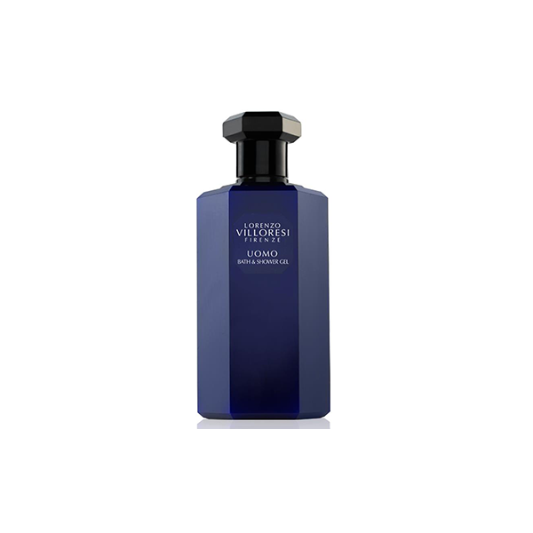 Lorenzo Villoresi Uomo Bath & Shower Gel