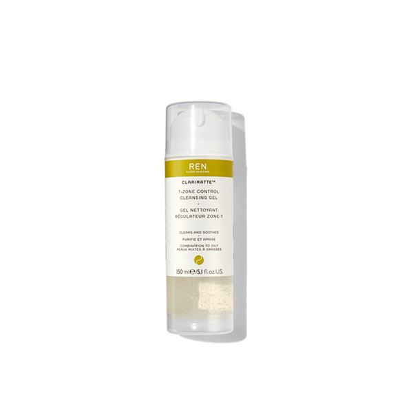T-Zone Control Cleansing Gel
