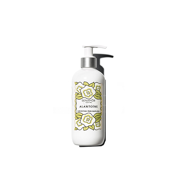 Benamor Alantoine Body Lotion